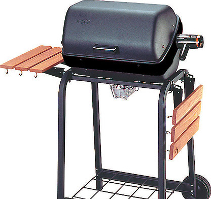 Electric Grill for Apartments