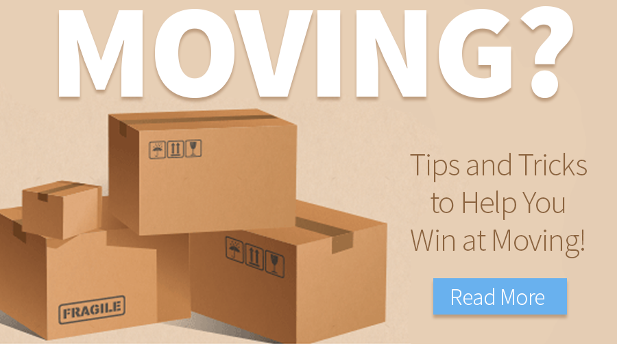 Tips And Tricks To Help You Win At Moving