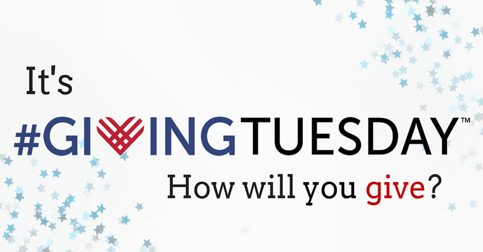 Giving Tuesday Fort Wayne