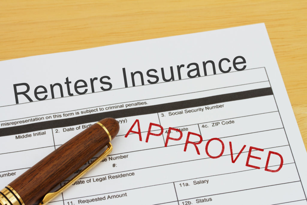 What Is Renter S Insurance
