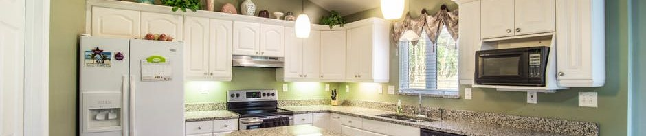 kitchen appliances for apartments