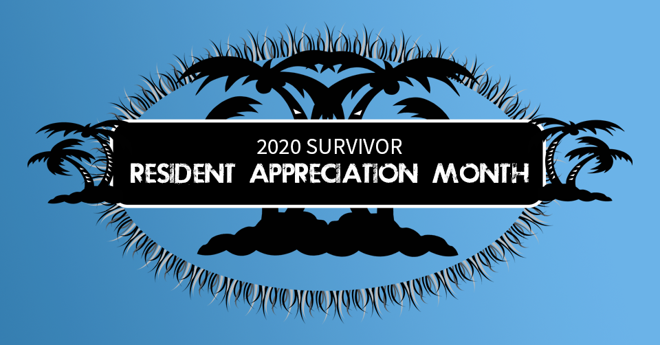apartment resident appreciation month